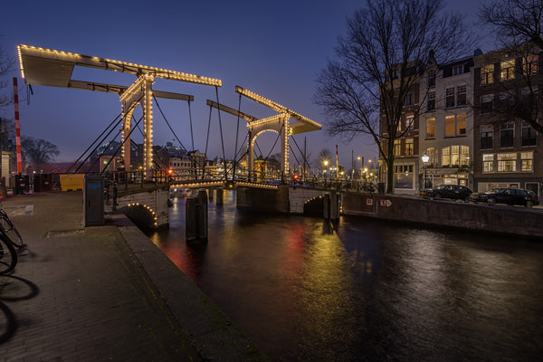 Free Photowalk in Amsterdam by RAWSTER Photo