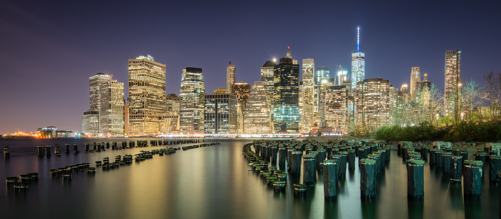 Best Cityscape Photography locations in New York