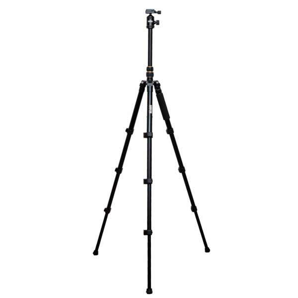 RAWSTER Photo - Aluminium Tripod (130 centimeters)