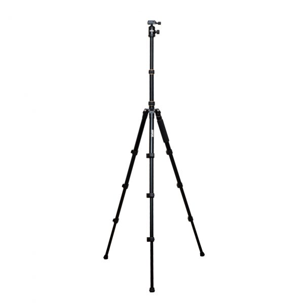 RAWSTER Photo - Aluminium Tripod (145 centimeters)