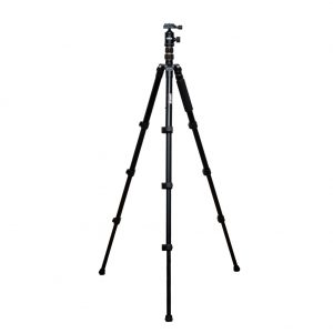 RAWSTER Photo - Aluminium Tripod