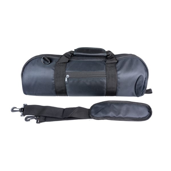 RAWSTER Photo - Aluminium Tripod (tripod bag)
