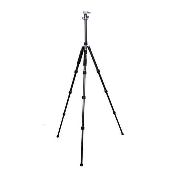 RAWSTER Photo - Carbon Tripod (150 centimeter)