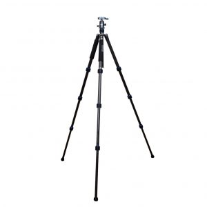 RAWSTER Photo - Carbon Tripod