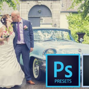 The best wedding photography presets for Adobe Lightroom and Photoshop CC