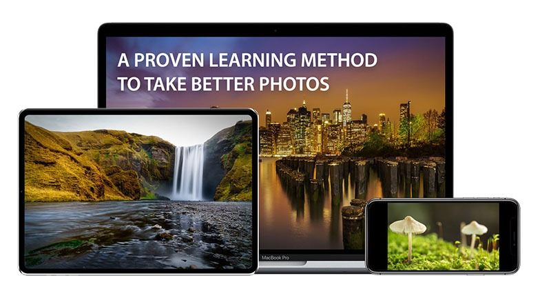 Online Photography Course - Best Quick Course
