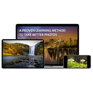 Start an Online Photography Course
