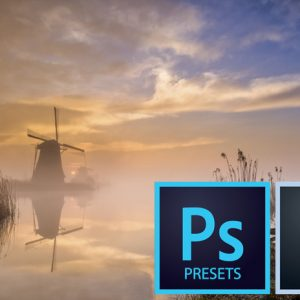 The best landscape photography presets for Adobe Lightroom and Photoshop CC