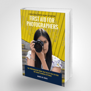 eBook Photography - First Aid for Photographers