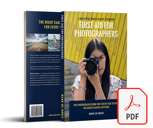 eBook First Aid for Photographers - PDF download