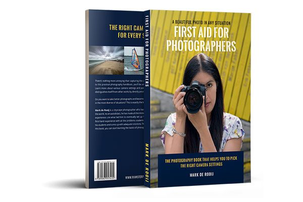 e-book First Aid for Photographers